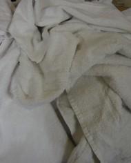 Best White Toweling Rags 10kgs